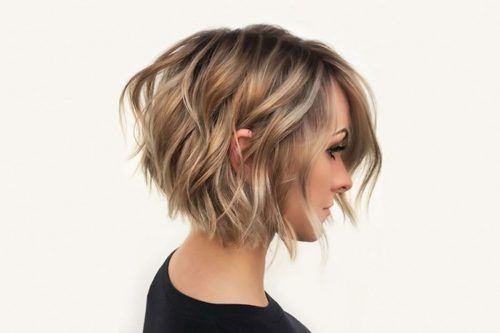 20 Versatile & Comfy-To-Wear Short Shag Haircuts For All Ladies, Tastes, And Moods
