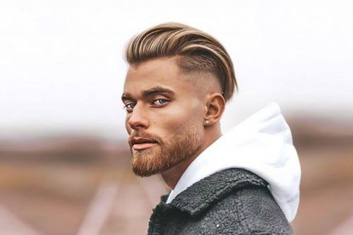 A Fade Haircut: The Latest Unisex Haircut To Define Your 2020 Style