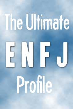 ENFJ Personality Type [The Teacher]