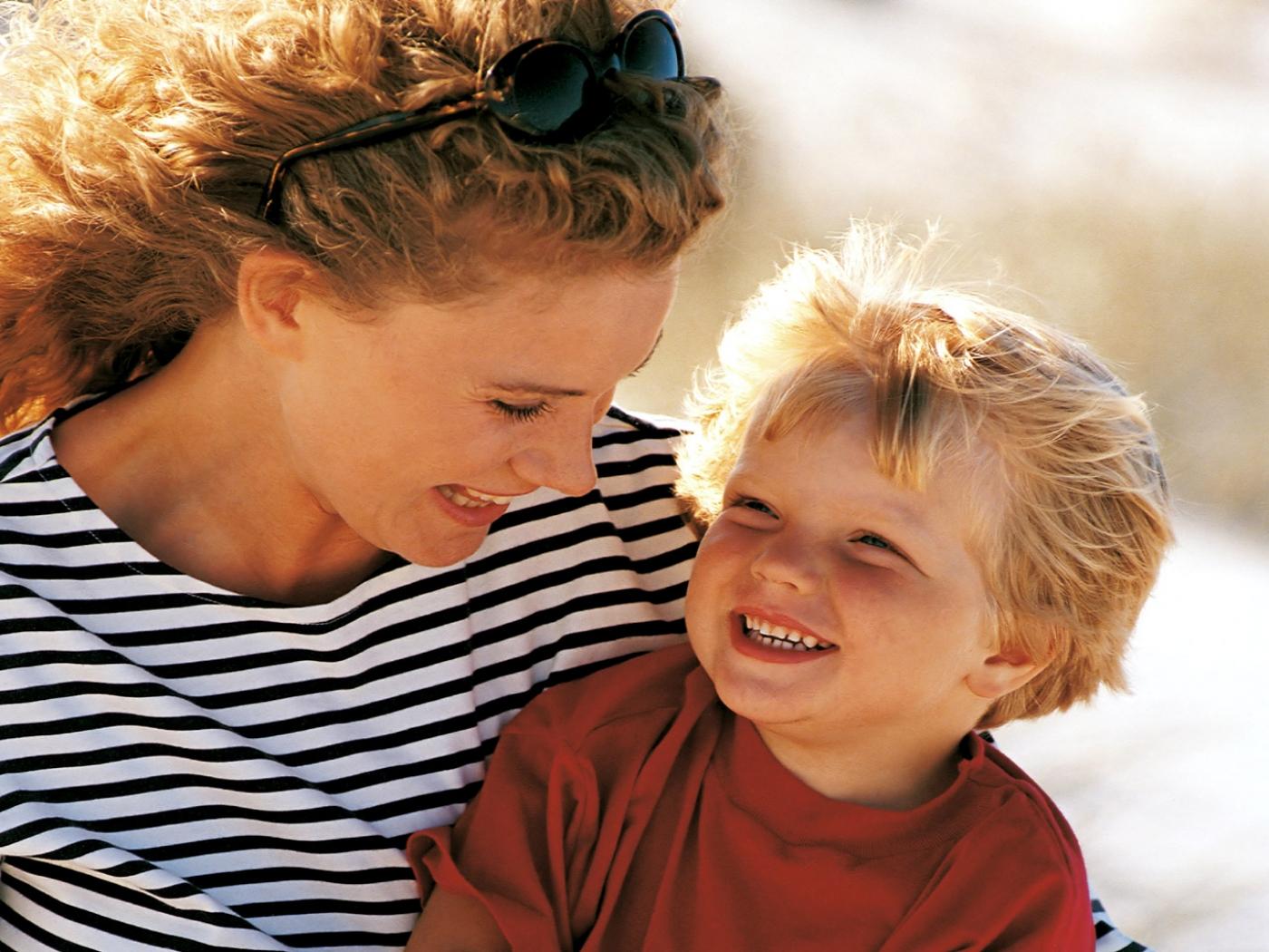 Комплимент ребенку мальчику фото